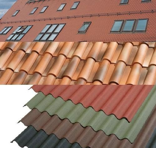 Omega norte tejados y cubiertas - Tejados y cubiertas ...